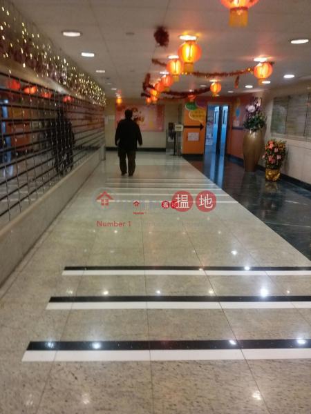 香港搵樓 租樓 二手盤 買樓  搵地   工業大廈出租樓盤開聯工業中心