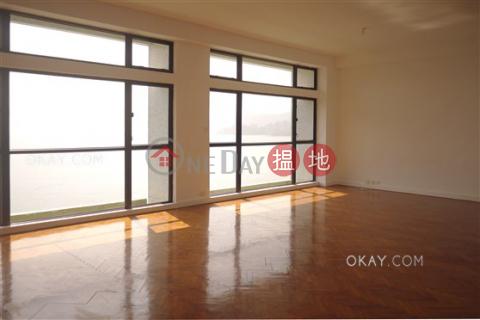 Stylish penthouse with sea views, rooftop | Rental|46 Tai Tam Road(46 Tai Tam Road)Rental Listings (OKAY-R64138)_0