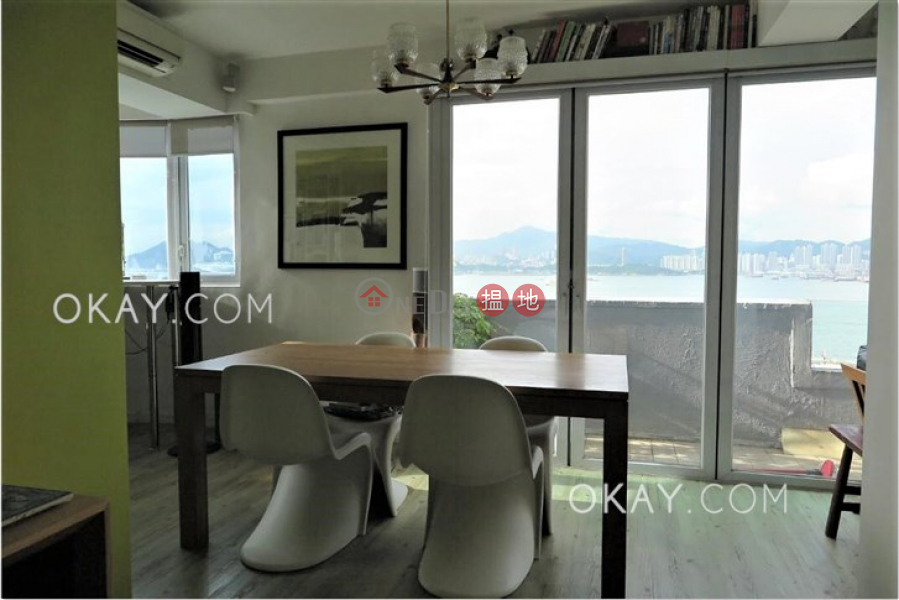 Property Search Hong Kong | OneDay | Residential | Sales Listings, Popular 1 bedroom on high floor with sea views | For Sale