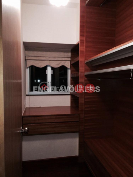 HK$ 14M The Rednaxela Western District, 3 Bedroom Family Flat for Sale in Mid Levels West