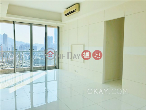 Nicely kept 3 bedroom with balcony | For Sale|Parc Palais Tower 7(Parc Palais Tower 7)Sales Listings (OKAY-S376878)_0