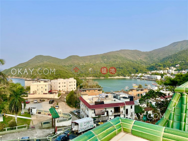 HK$ 50,000/ 月|相思灣村48號西貢-5房3廁,海景,連車位,露台相思灣村48號出租單位