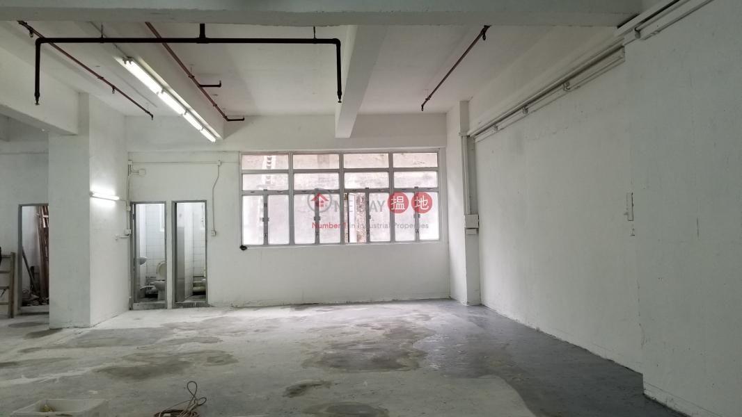 Wah Tat Industrial Centre, Wah Tat Industrial Centre 華達工業中心 Rental Listings | Kwai Tsing District (TINNY-2246921576)