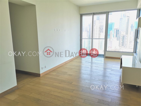 Stylish 3 bedroom with balcony | For Sale|One Wan Chai(One Wan Chai)Sales Listings (OKAY-S261649)_0