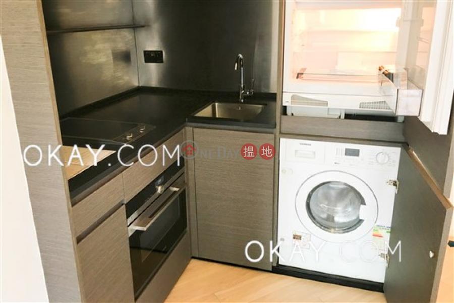 HK$ 28,000/ 月|瑧蓺西區1房1廁,星級會所,可養寵物,露台《瑧蓺出租單位》