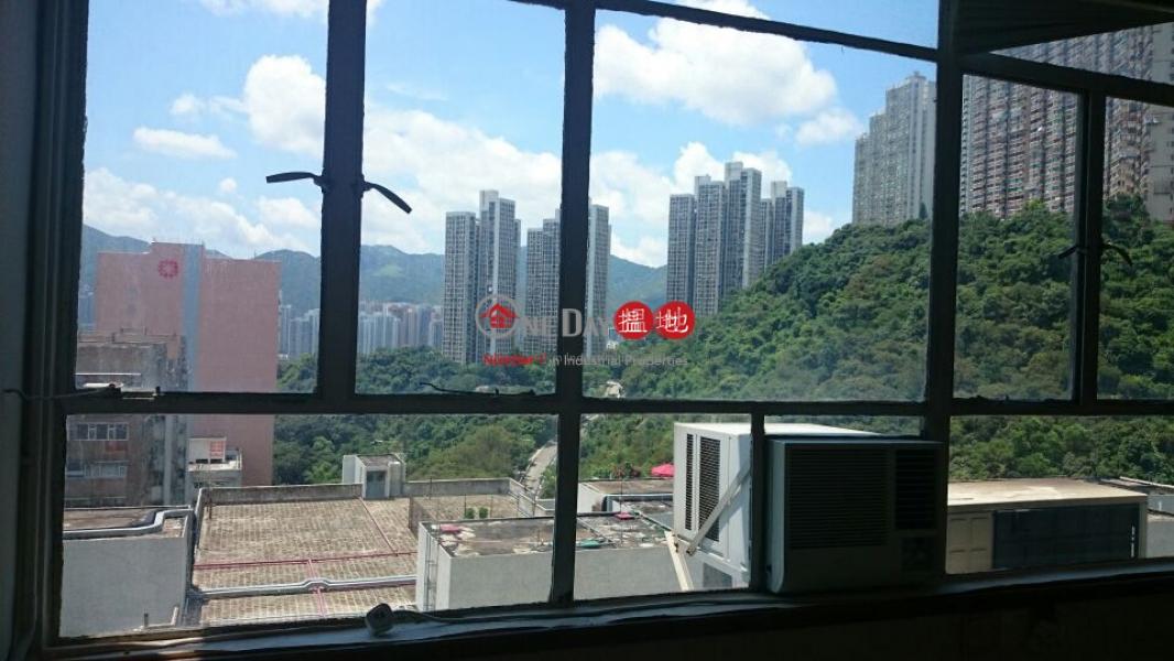 香港搵樓|租樓|二手盤|買樓| 搵地 | 工業大廈出售樓盤華樂工業中心