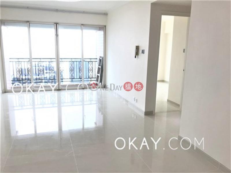 Unique 3 bedroom on high floor with balcony | Rental, 1 Braemar Hill Road | Eastern District Hong Kong, Rental, HK$ 41,000/ month