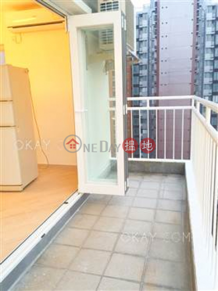 Tasteful 2 bedroom on high floor with harbour views | For Sale | Ngan Tao Building 銀都洋樓 Sales Listings