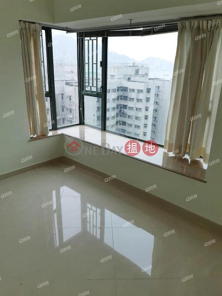 實用兩房,鄰近地鐵《柏景灣買賣盤》|18海庭道 | 油尖旺-香港|出售-HK$ 1,600萬