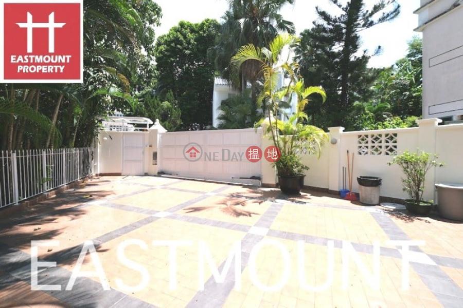 西貢 Greenfield Villa, Chuk Yeung Road 竹洋路松濤軒村屋出售及出租-巨大花園, 私閘圍牆 出租單位龍尾村路 | 西貢-香港|出租HK$ 88,000/ 月