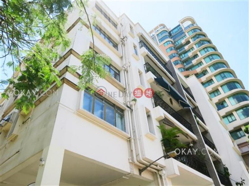 Elegant 2 bedroom in Tai Hang | Rental, 5 Wang fung Terrace 宏豐臺 5 號 Rental Listings | Wan Chai District (OKAY-R375696)