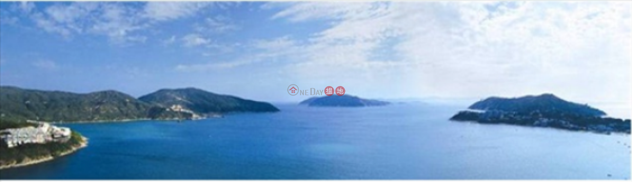 HK$ 62,000/ month Pacific View, Southern District 3 Bedroom Family Flat for Rent in Stanley