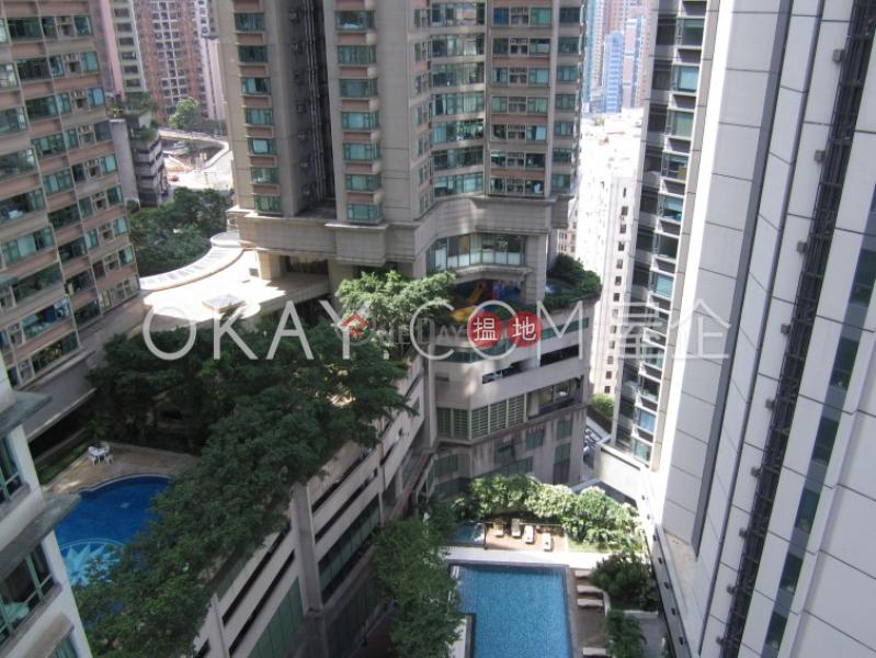 Gorgeous 3 bedroom in Mid-levels West   Rental 2 Seymour Road   Western District Hong Kong   Rental   HK$ 35,000/ month