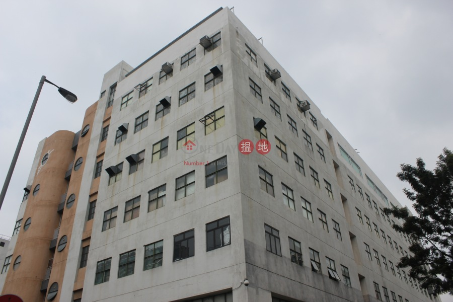 電威工業大廈 (Din Wai Industrial Building) 粉嶺|搵地(OneDay)(3)