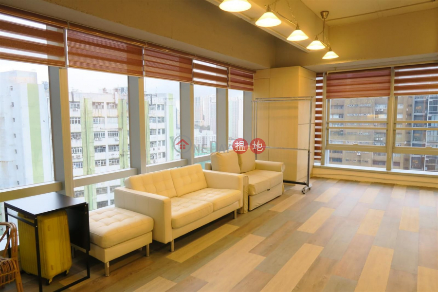 Property Search Hong Kong | OneDay | Industrial | Sales Listings L shape window , more bright , 24 hours workshop