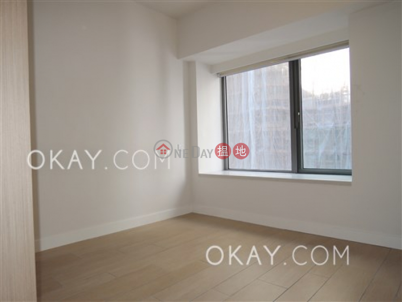 Unique 1 bedroom with balcony | Rental, Po Wah Court 寶華閣 Rental Listings | Wan Chai District (OKAY-R293424)