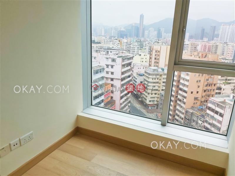 HK$ 29,500/ month GRAND METRO Yau Tsim Mong Charming 3 bedroom on high floor with balcony | Rental