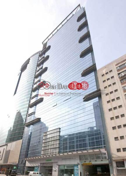 香港中心|長沙灣恩福中心(Yan Fook Centre)出租樓盤 (tlgpp-01471)