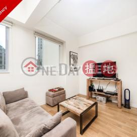 1 Bed Flat for Sale in Mid Levels West|Western DistrictBonham Crest(Bonham Crest)Sales Listings (EVHK25770)_0