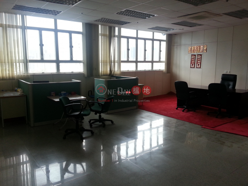 Wah Tat Industrial Centre Block C*, Wah Tat Industrial Centre 華達工業中心 Sales Listings | Kwai Tsing District (poonc-04363)