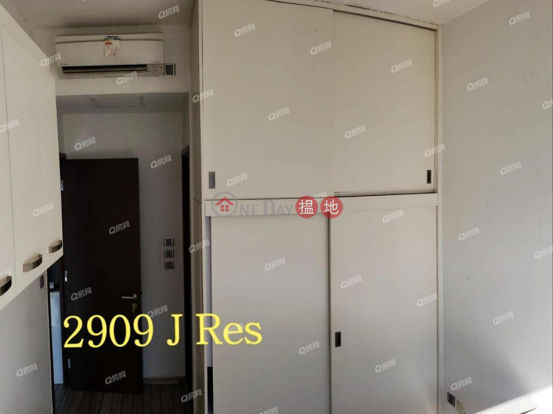 J Residence | 1 bedroom Flat for Rent, 60 Johnston Road | Wan Chai District Hong Kong Rental HK$ 25,200/ month