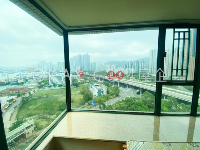 Charming 3 bedroom in Olympic Station | Rental | Island Harbourview 維港灣 Rental Listings