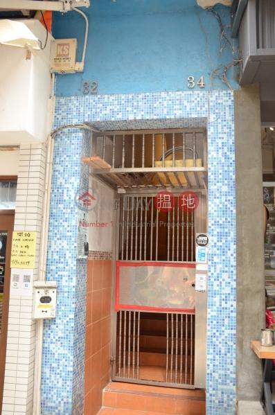 嘉咸街34號 (34 Graham Street) 中環|搵地(OneDay)(1)
