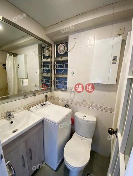 香港搵樓|租樓|二手盤|買樓| 搵地 | 住宅-出租樓盤|半山梯旁 1房寬敞實用《福熙苑租盤》