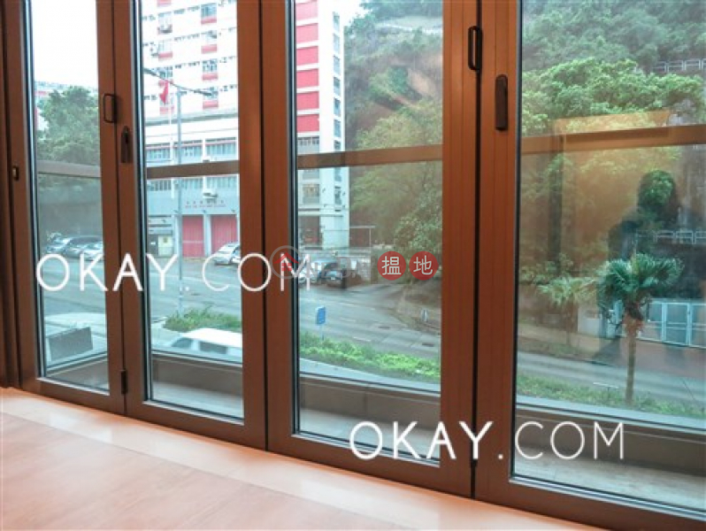 4房2廁,星級會所,連租約發售,露台《新翠花園 5座出租單位》233柴灣道 | 柴灣區|香港出租HK$ 37,000/ 月