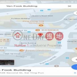 Yen Fook Bldg 2/F 5.35M|Western DistrictYen Fook Building(Yen Fook Building)Sales Listings (WINNI-7349974081)_3