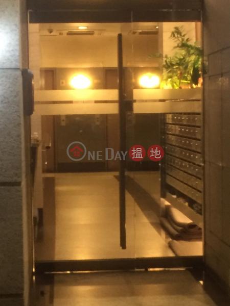 慧源閣 (Cameo Court) 蘇豪區|搵地(OneDay)(1)