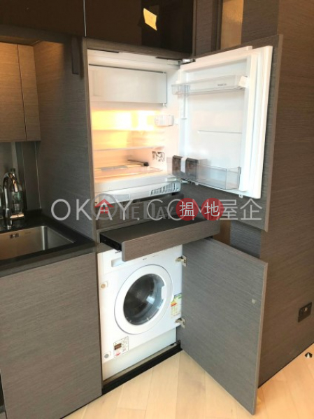 HK$ 15,500/ month Artisan House Western District | Unique studio on high floor with balcony | Rental