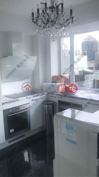 英輝閣1英輝台 | 西區|香港|出售-HK$ 1,400萬