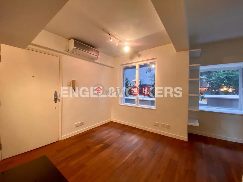 香港搵樓|租樓|二手盤|買樓| 搵地 | 住宅-出租樓盤-西營盤一房筍盤出租|住宅單位