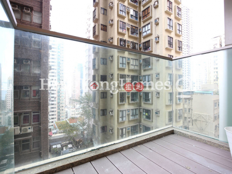 1 Bed Unit for Rent at The Nova 88 Third Street | Western District, Hong Kong Rental, HK$ 25,000/ month