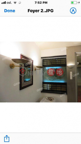 Property Search Hong Kong | OneDay | Residential Rental Listings, Block 5 Mandarin Court | 3 bedroom High Floor Flat for Rent