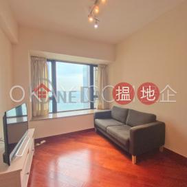Unique 2 bedroom on high floor | Rental