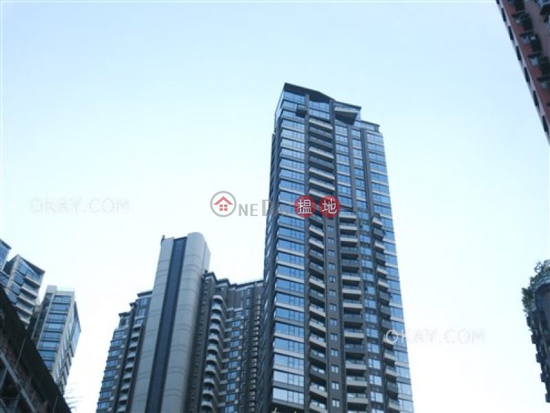 HK$ 38,000/ month | Alassio, Western District, Gorgeous 2 bedroom with balcony | Rental