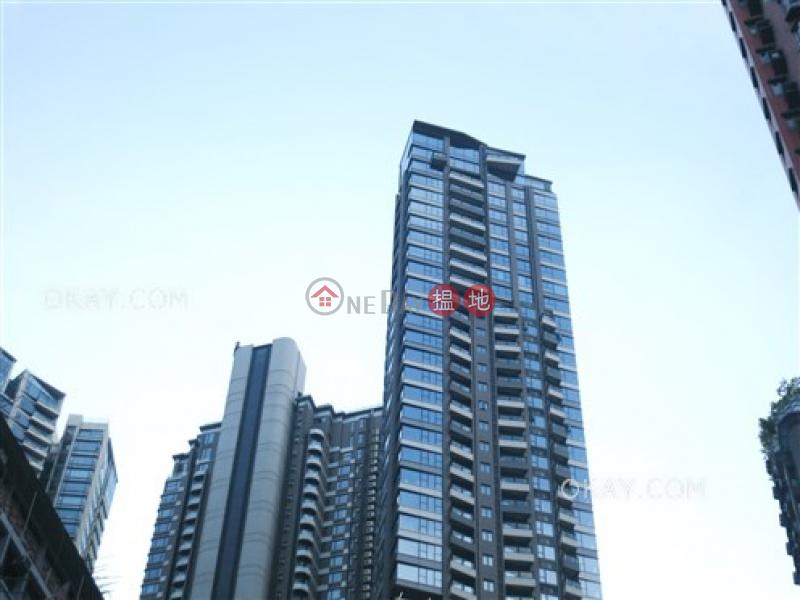 HK$ 38,000/ 月-殷然|西區2房1廁,星級會所,露台《殷然出租單位》