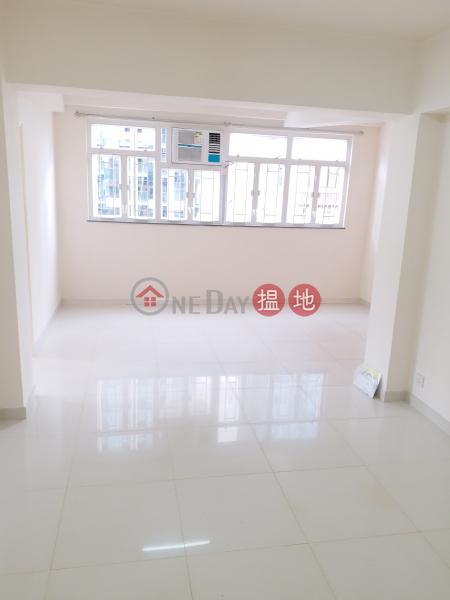 3巨房 巨廳 2廁 新裝修|東區麗華樓(Lai Wah Mansion)出租樓盤 (CF-RE-23)