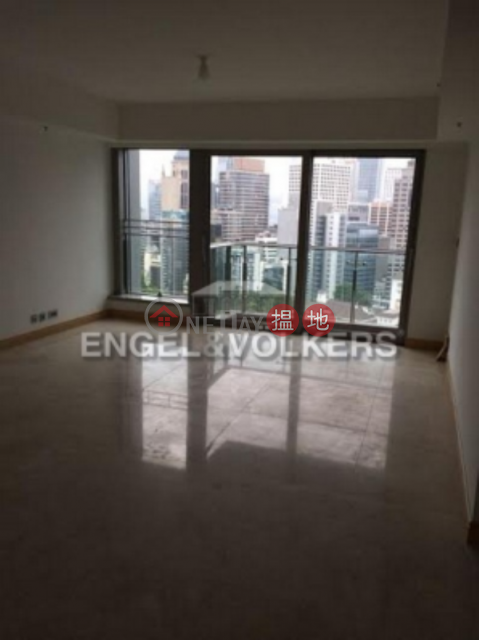 4 Bedroom Luxury Flat for Sale in Central Mid Levels|Kennedy Park At Central(Kennedy Park At Central)Sales Listings (EVHK35265)_0