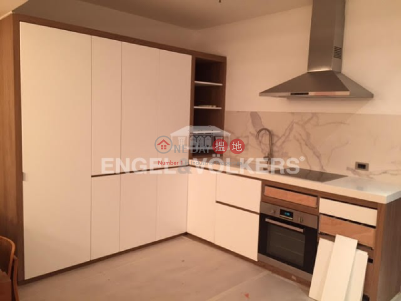1 Bed Flat for Sale in Sheung Wan, Yu Hing Mansion 餘慶大廈 Sales Listings | Western District (EVHK31186)