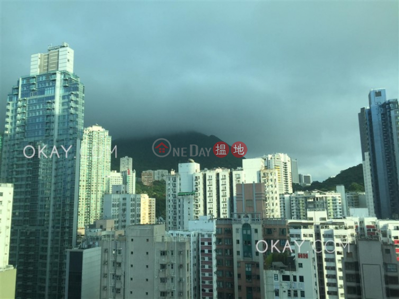 Property Search Hong Kong | OneDay | Residential Sales Listings Tasteful 1 bedroom in Western District | For Sale