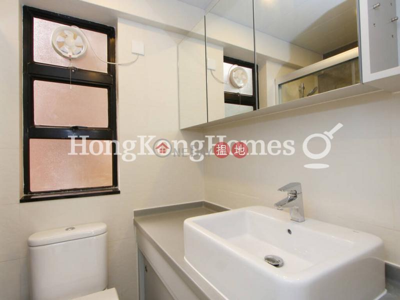 HK$ 35,000/ 月 蔚華閣-西區 蔚華閣三房兩廳單位出租