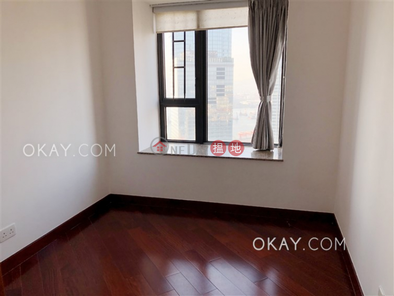HK$ 50,000/ month | The Arch Sun Tower (Tower 1A) Yau Tsim Mong | Nicely kept 3 bedroom on high floor with balcony | Rental