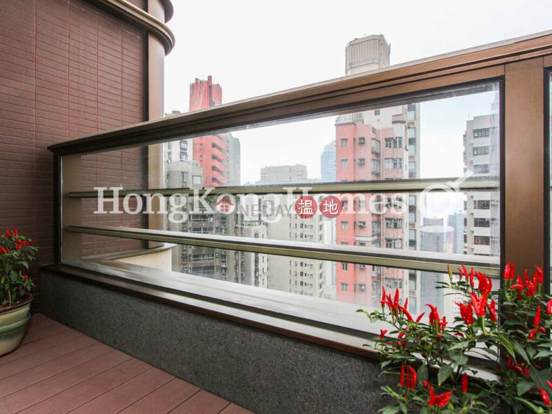 CASTLE ONE BY V兩房一廳單位出租1衛城道 | 西區香港-出租|HK$ 44,500/ 月