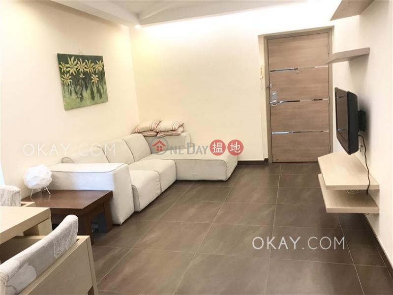 香港搵樓|租樓|二手盤|買樓| 搵地 | 住宅-出租樓盤|2房1廁,星級會所,可養寵物《寶華軒出租單位》