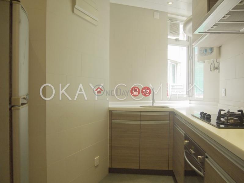 香港搵樓 租樓 二手盤 買樓  搵地   住宅 出租樓盤2房1廁,實用率高,極高層正大花園出租單位