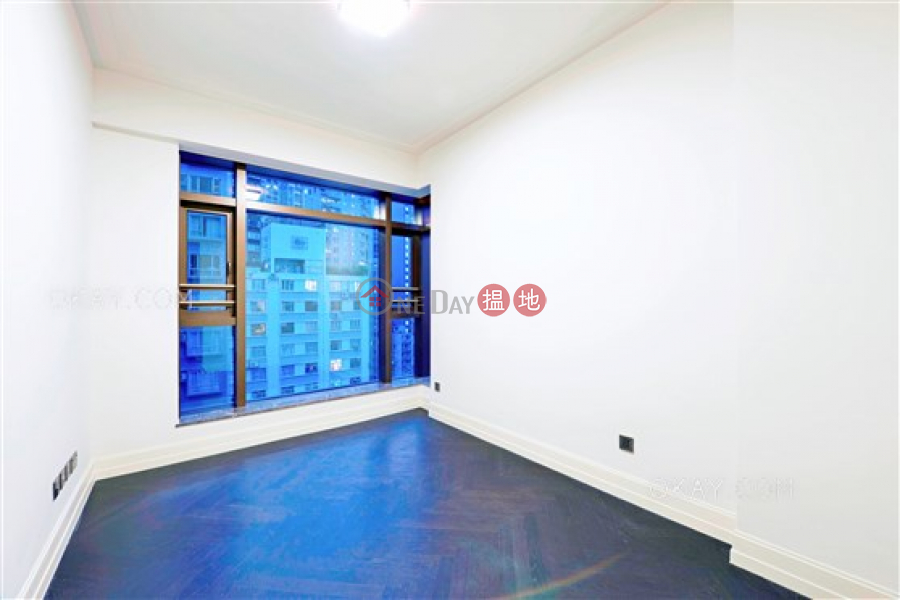 HK$ 38,000/ month Castle One By V | Western District | Elegant 2 bedroom in Mid-levels West | Rental