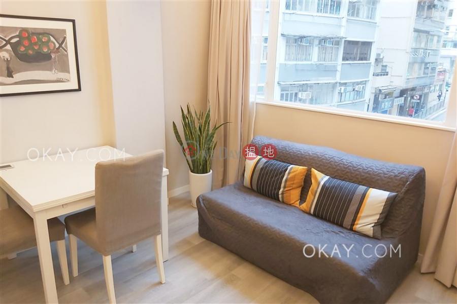 HK$ 25,000/ 月|第二街125A號-西區-1房1廁,連租約發售《第二街125A號出租單位》